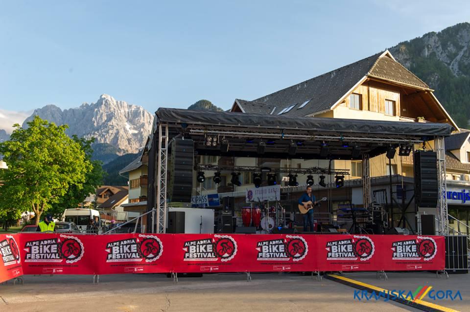 Anzhe - Alpe Adria